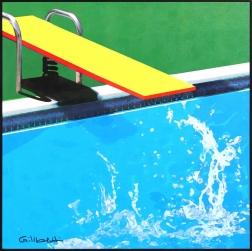 Michael Giliberti: Splash Los Angeles
