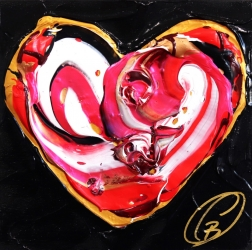 Cynthia Coulombe-Bégin: Believe In Your Heart