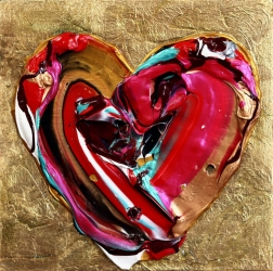 Cynthia Coulombe-Bégin: Golden Heart