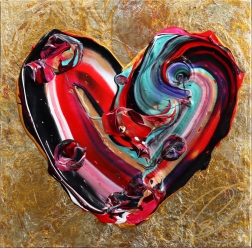 Cynthia Coulombe-Bégin: Heart Of Gold