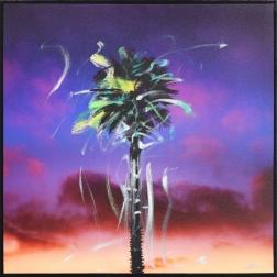 Pete Kasprzak: Hermosa Single Palm