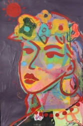 Danny Brown: La Chica Del Sol