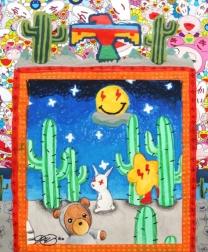 Danny Brown: Tu Color Favorito