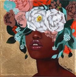 Sally K: Mini Blossom I