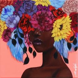 Sally K: Mini Blossom VII