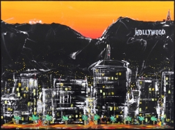 Pete Kasprzak: Hollywood Street