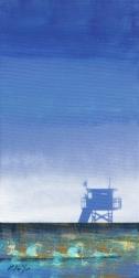 Kathleen Keifer: Blue Mist