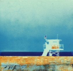Kathleen Keifer: Empty Beaches of Summer