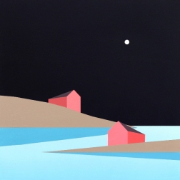 Mike Gough: Through Dark Passages