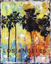 Marion Duschletta: LA Summer Heatwave