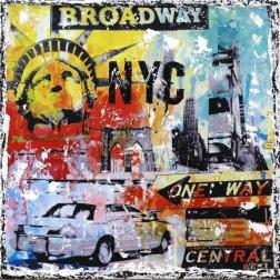 Marion Duschletta: Broadway Bound