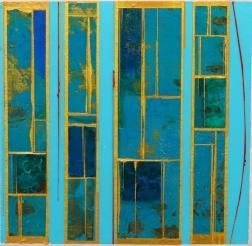 Alexander Eulert: Fields No. 23