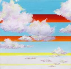 Nichole McDaniel: Morning Sky