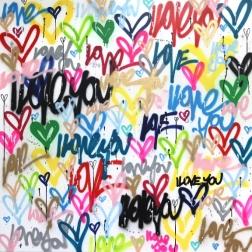 Amber Goldhammer: For The Love Of Graffiti