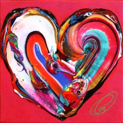 Cynthia Coulombe-Bégin: Love Was Made For Me And You
