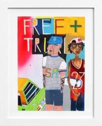 Fabio Coruzzi: LA Kids