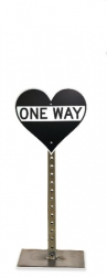 Scott Froschauer: One Way (Mini)