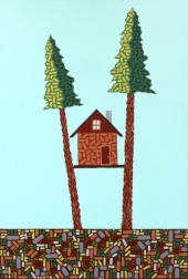 Will Beger: Tree House