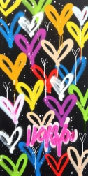 Amber Goldhammer: Uncontrollable Love
