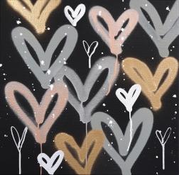 Amber Goldhammer: Love Goddess