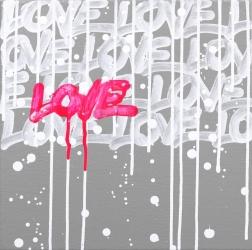 Amber Goldhammer: Neon Love Goddess