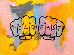 Soren Grau: Hold Fast