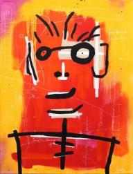 Soren Grau: Metro Man