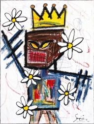 Soren Grau: Urban Flowers 2