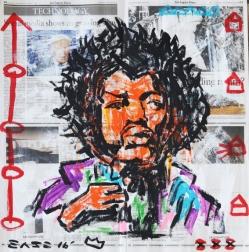 Gary John: Hendrix Swag