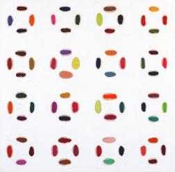 Len Klikunas: Colours