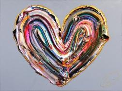 Cynthia Coulombe-Bégin: Le Coeur Qui Danse