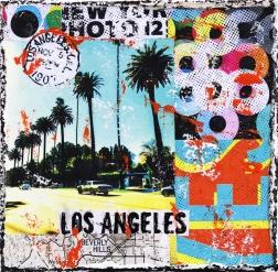 Marion Duschletta: Beverly Hills Palms