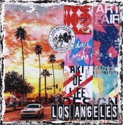 Marion Duschletta: LA Endless Summer