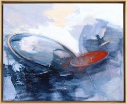 Paul Kirley: Flying Oxide