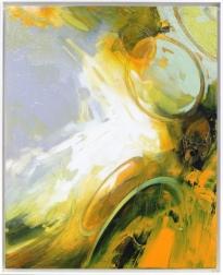Paul Kirley: Surface Of The Sun