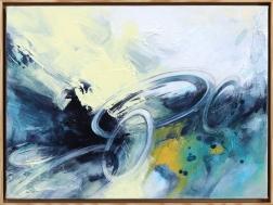 Paul Kirley: Pale Yellow Blast