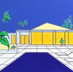 Jonjo Elliott: Palm House