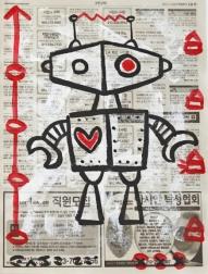 Gary John: Automatic Love