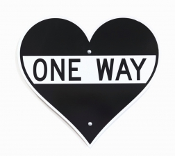 Scott Froschauer: One Way Heart VII