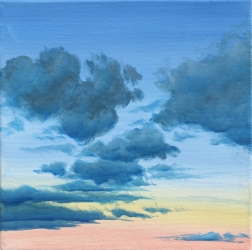 Nichole McDaniel: Southwestern Sky