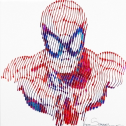 Virginie Schroeder: Spiderman The Beginning