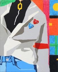 Danny Brown: Corazon Enamorados