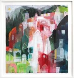 Maria C Bernhardsson: Into The Woods