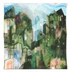 Maria C Bernhardsson: Greener Mountains