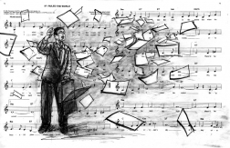 Robert Lebsack: Filled With Joy