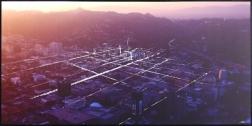 Pete Kasprzak: L.A. Aerial #6