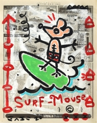 Gary John: Surf Mouse