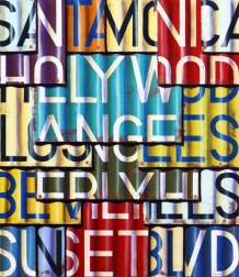 Ross Tamlin: Santa Monica