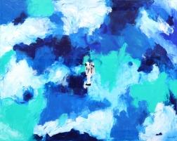 Will Raojenina: Alone in the Clouds