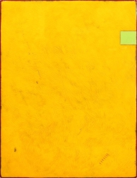 Ricky Hunt: Yellow Love Letters